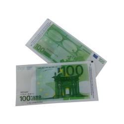 Sachet 100 Euro