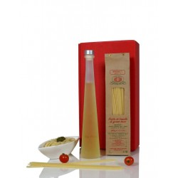 Spaghetti - Set Olio Oliva
